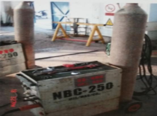 二氧保护焊